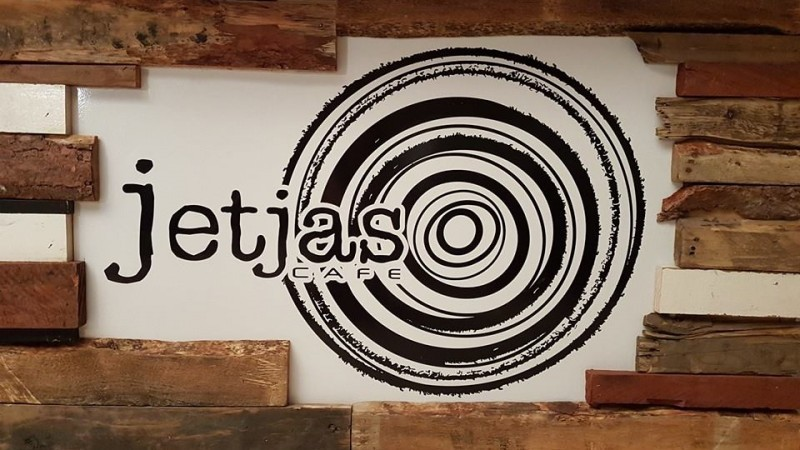 Jetjas Cafe
