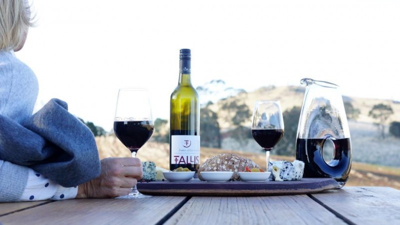 Discover Wine in the Heart of Victoria