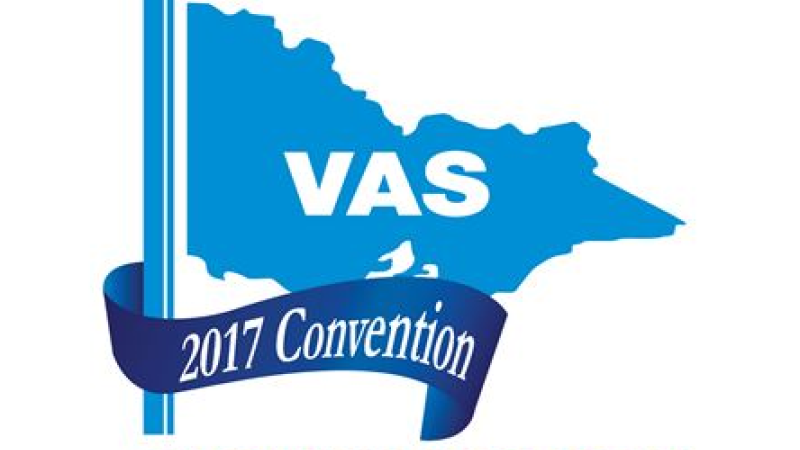 Victorian Agricultural Society Conference