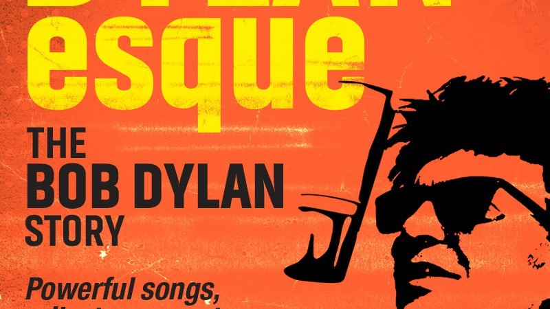 Blake Production presents DYLANesque