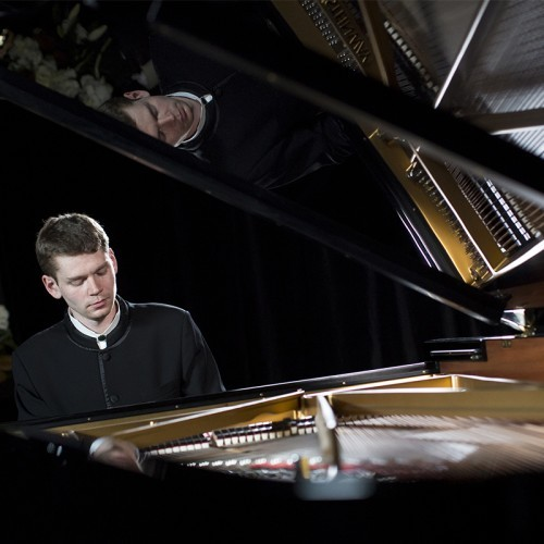 Riverlinks in partnership with the Sydney International Piano Competition of Australia presents Andrey Gugnin - Winner, 2016 Sydney International Piano Competition