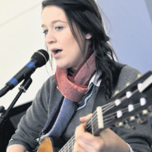 Live Music at Tallis Wine - Bridie Moylan