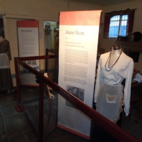 Women of Empire 1914-1919 Exhibition