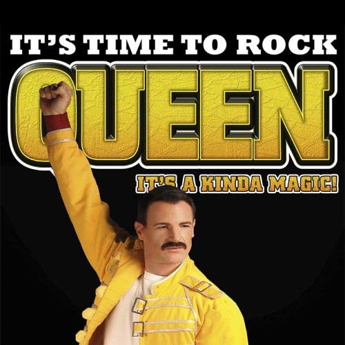 CANCELLED - RockCity and Showtime present Queen - It's A Kinda Magic