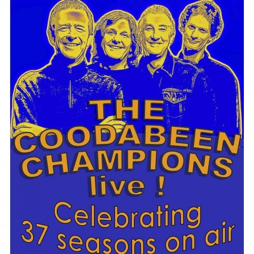 Riverlinks presents The Coodabeen Champions Live
