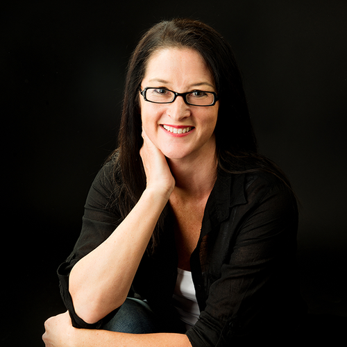 Meet Author Fleur Ferris at the Shepparton Library