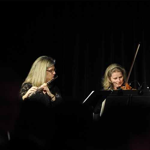 Riverlinks presents GV Concert Orchestra Chamber Series - Sundays at Eastbank
