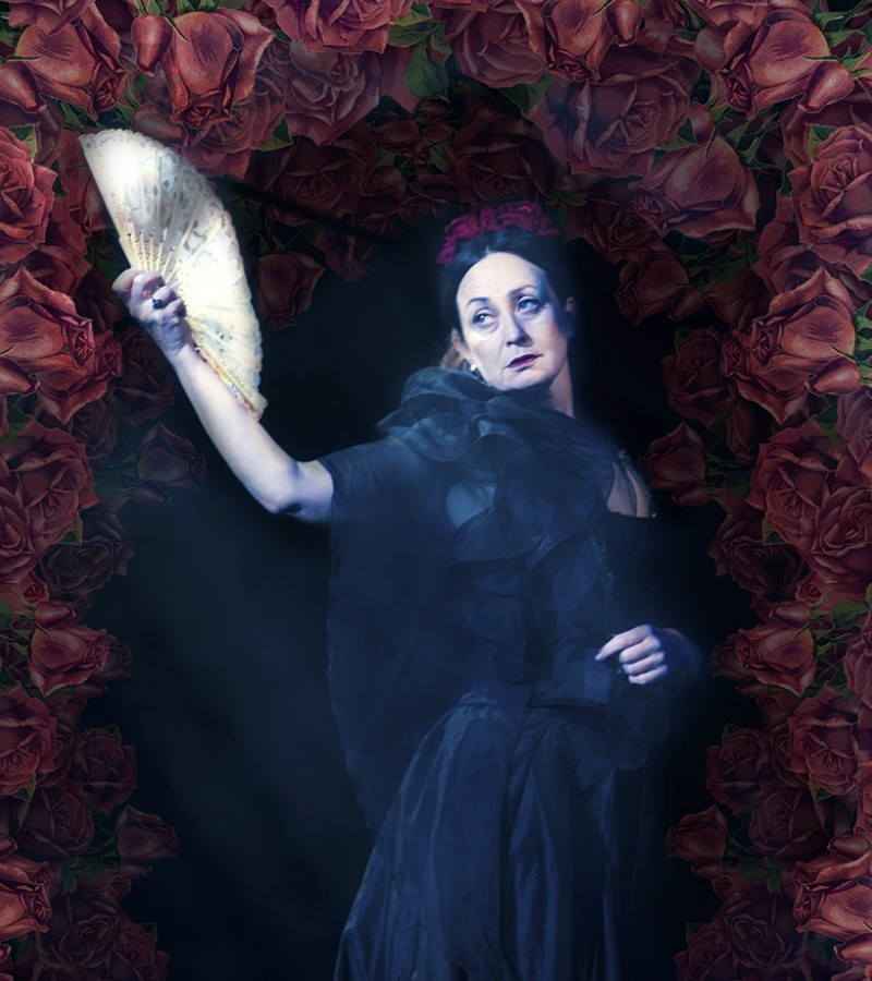 Riverlinks and Finucane & Smith present The Exotic Lives of Lola Montez
