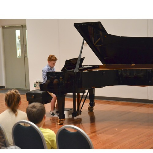 Riverlinks presents Shepparton Young Instrumentalists Award