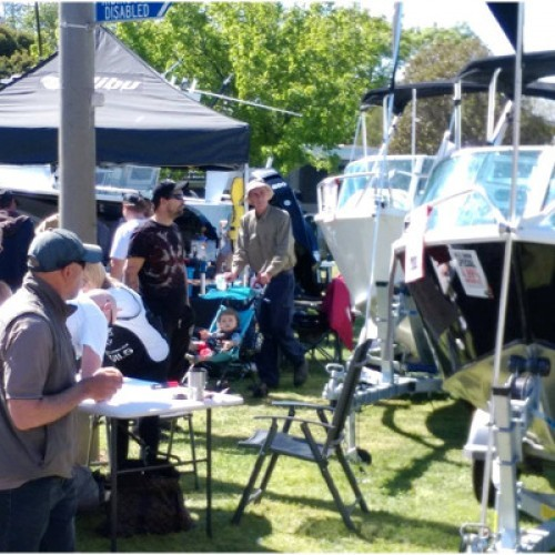The Shepparton Great Outdoor and 4x4 Expo