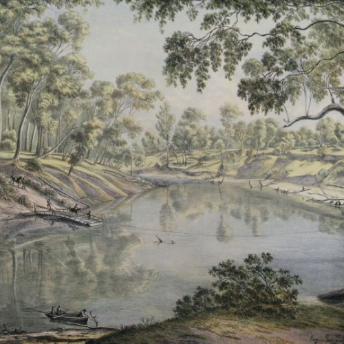 Guided tours at Shepparton Heritage Open Day