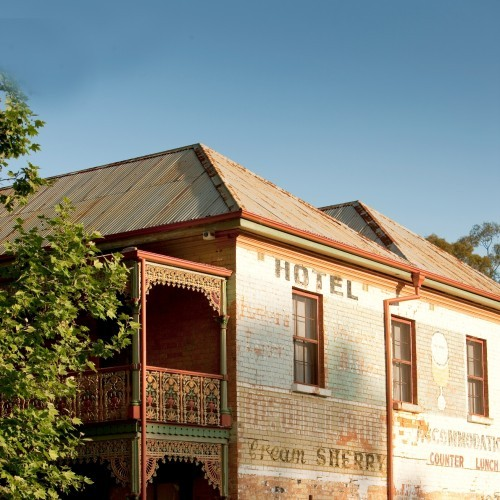 Greater Shepparton Heritage Open Day