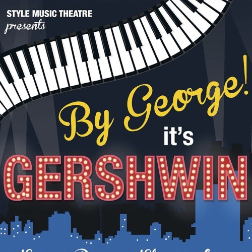 Riverlinks presents By George It's Gershwin - An Afternoon Delight