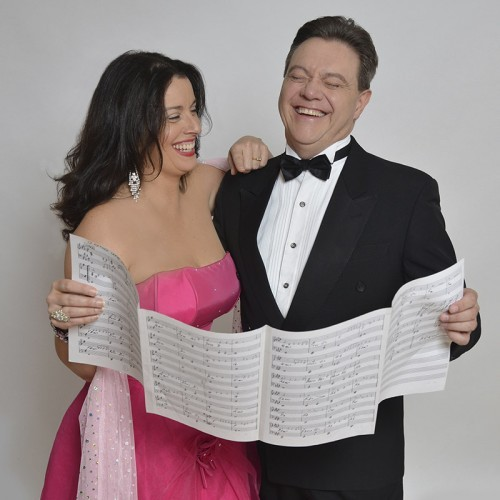 Riverlinks presents Great Composers of London's West End - An Afternoon Delight