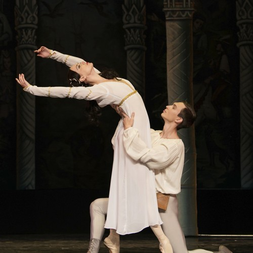 Russian National Ballet Presents Romeo and Juliet