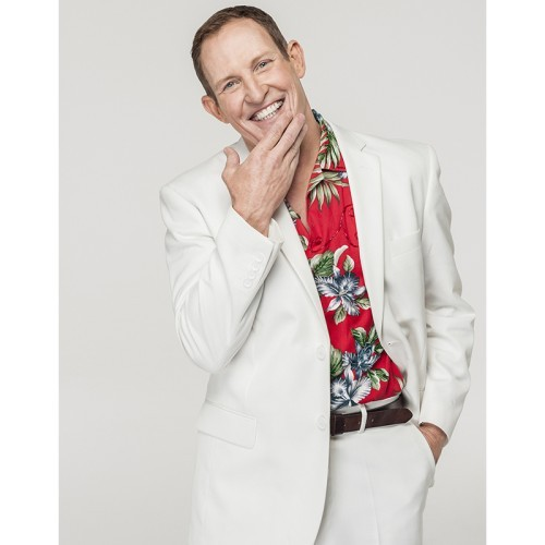 Todd McKenney Sings Peter Allen - The Piano Sessions