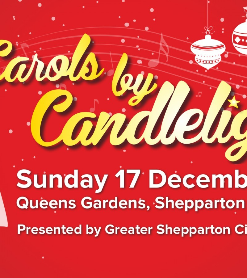 Shepparton Carols by Candlelight