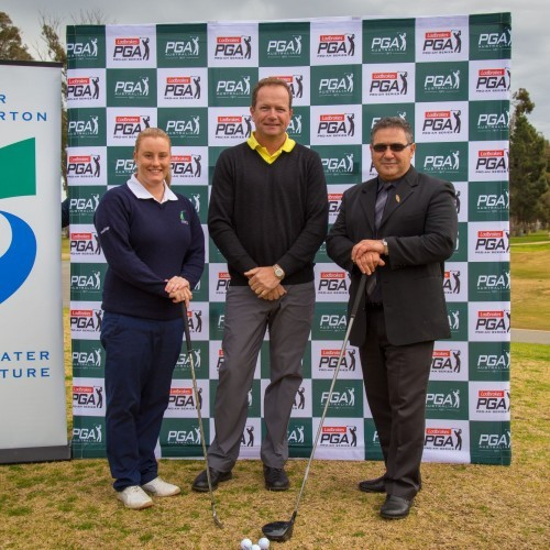 Numurkah Mooroopna Golf Pro-Am (The Greater Shepparton Masters)