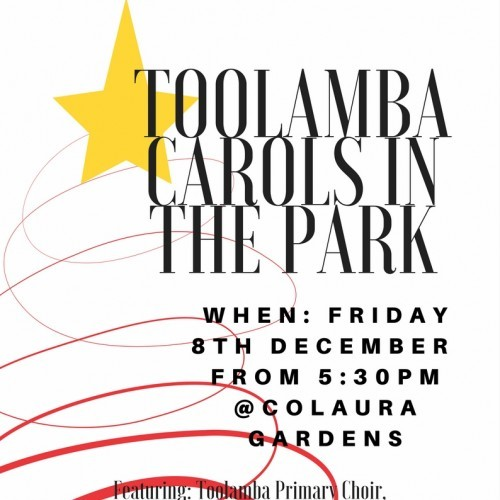Lions Club of Toolamba inc Carols in the Park