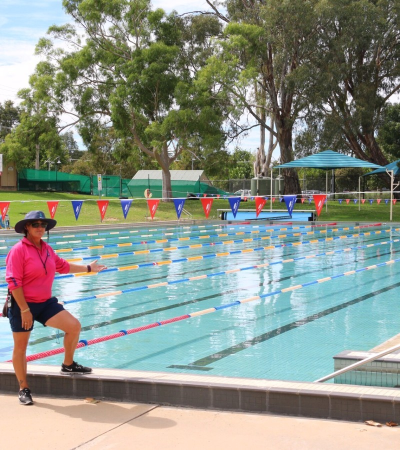 The Victorian Country Long Course Championships