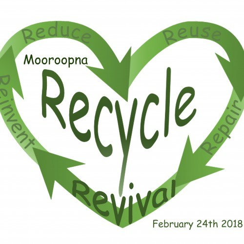 Mooroopna Recycle Revival