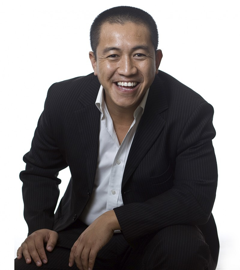 A List Entertainment presents Anh Do - The Happiest Refugee Live!!