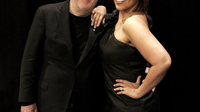 Riverlinks and RAZ Music present Love Songs - Kate Ceberano & Paul Grabowsky