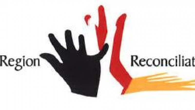 Walk for Reconciliation