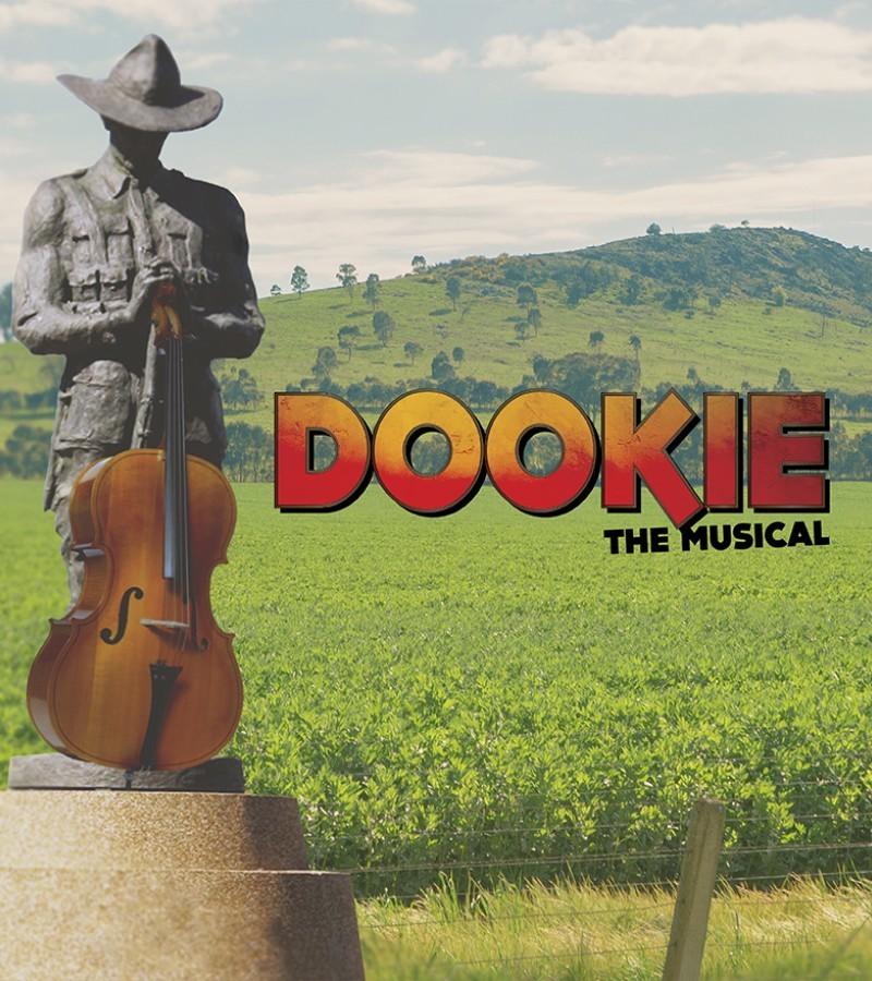 Riverlinks and Shepparton Theatre Arts Group Inc present Dookie The Musical