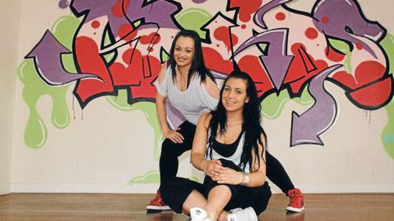 NEW DATE & TIME Hip Hop Dance Class