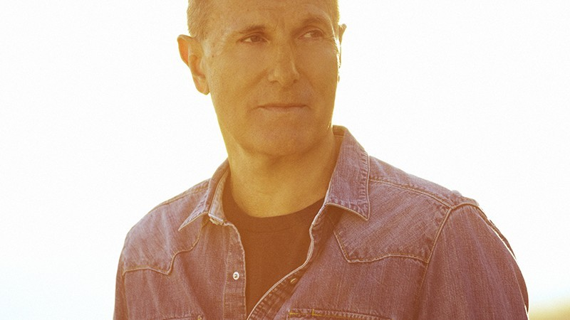 The Harbour Agency presents James Reyne's Acoustic - A Crawl to Now Tour