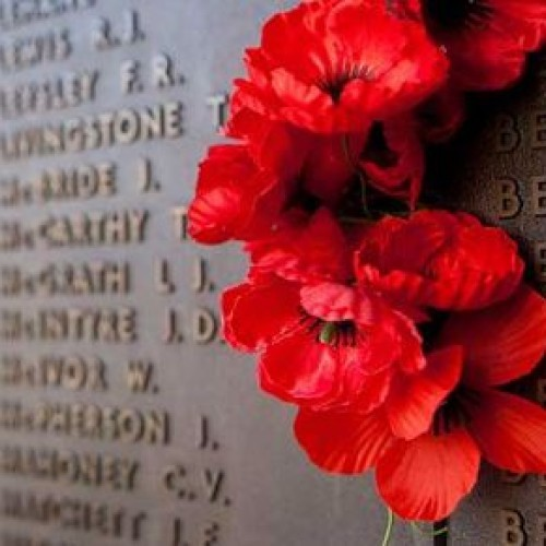 Anzac Day Shepparton Services - Lest We Forget