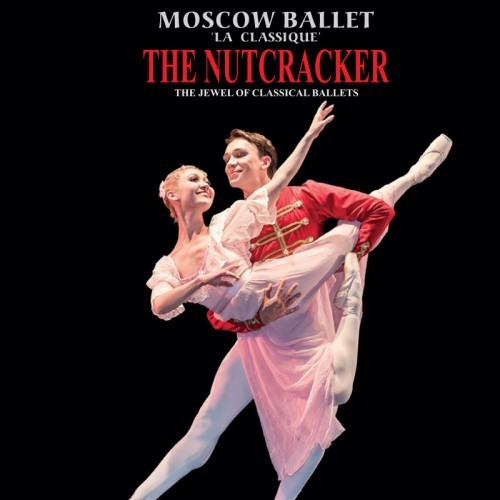 Moscow Ballet 'La Classique' presents The Nutcracker