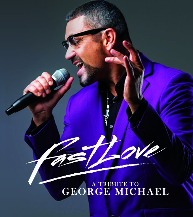 The Prestige presents Fastlove - A Tribute to George Michael