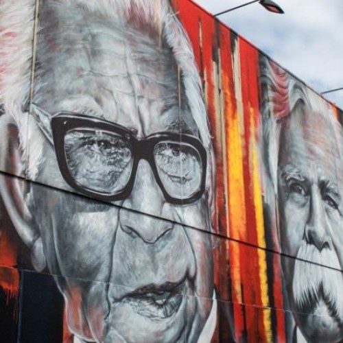 Shepparton's Public Art and History Guided Tour
