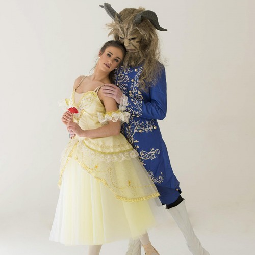 Victorian State Ballet presents Beauty & The Beast