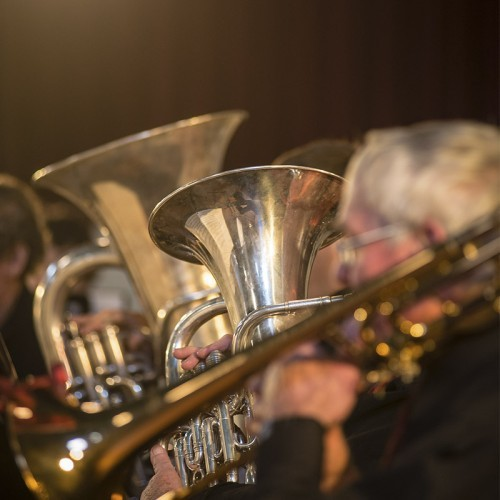Riverlinks presents In Your Town - Shepparton Brass & Wind at Murchison