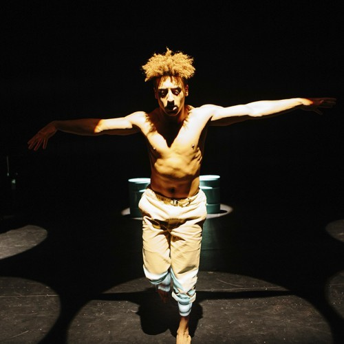 Riverlinks and Western Edge Youth Arts present Caliban