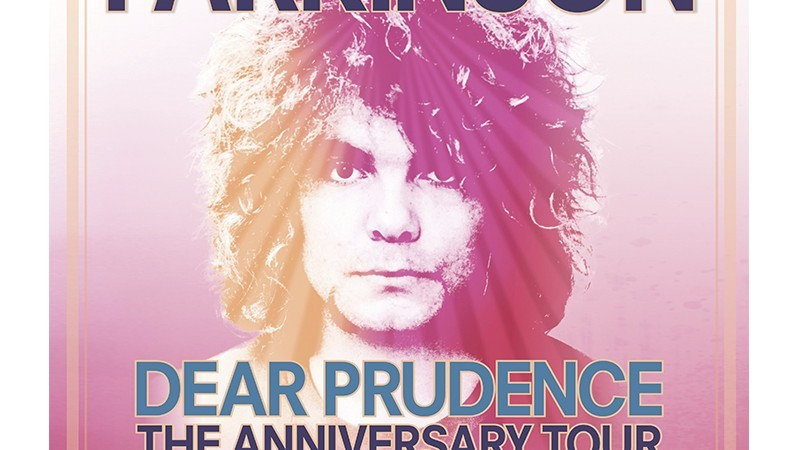 Ben Maiorana Entertainment presents Doug Parkinson 50th Anniversary: Dear Prudence