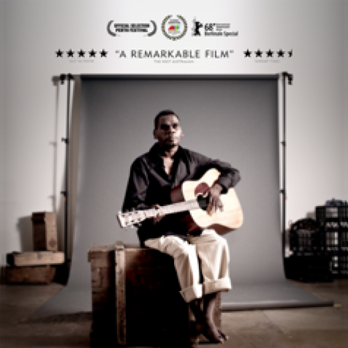 Gurrumul Film Screening