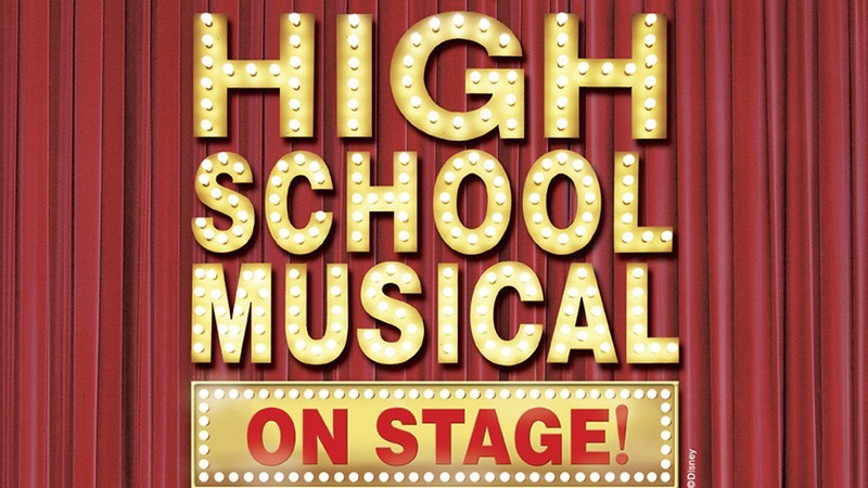 GVGS presents High School Musical