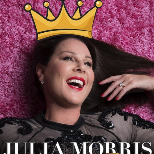 Live Nation presents Julia Morris - Lift and Separate Golden Jubilee Tour