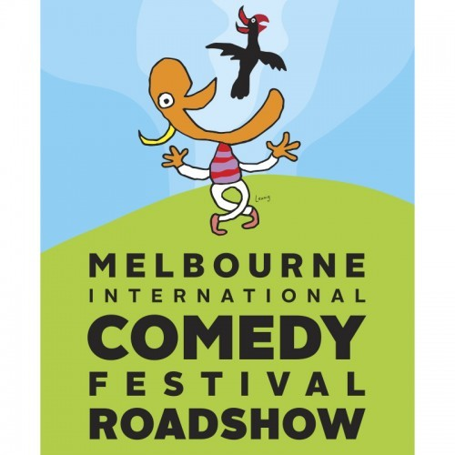 Riverlinks presents Melbourne International Comedy Festival Roadshow