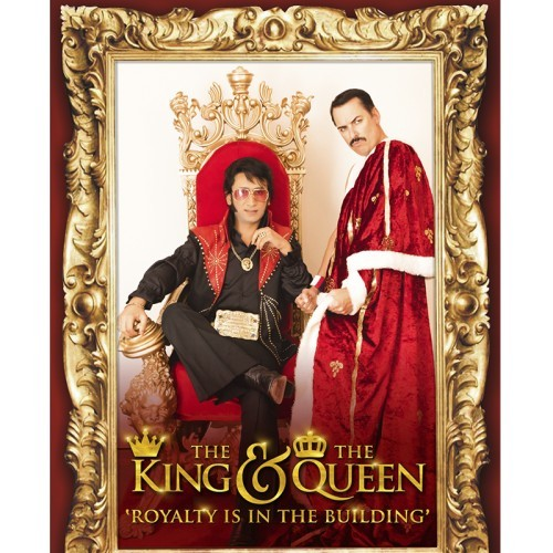 Genesis Entertainment presents The King & The Queen