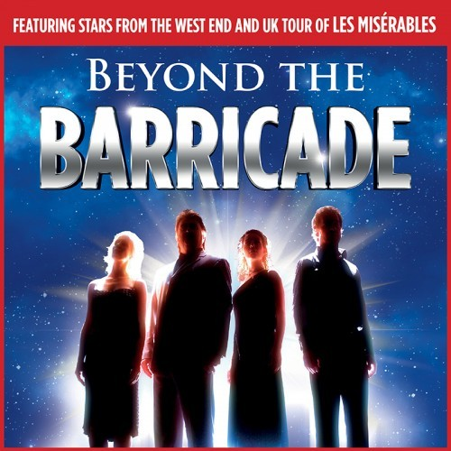 Lunchbox Theatrical Production Pty Ltd presents Beyond the Barricade