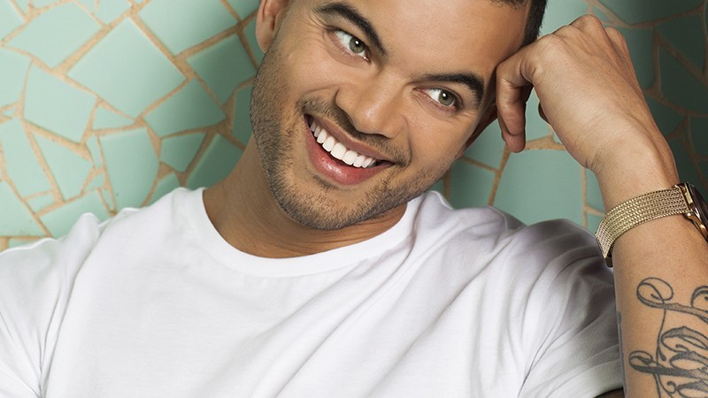 The Harbour Agency presents Guy Sebastian - Then & Now Regional Tour