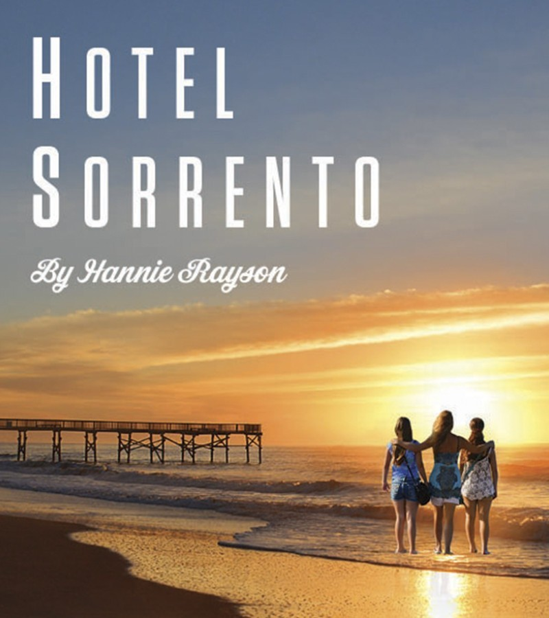 Riverlinks and HIT Productions present Hotel Sorrento