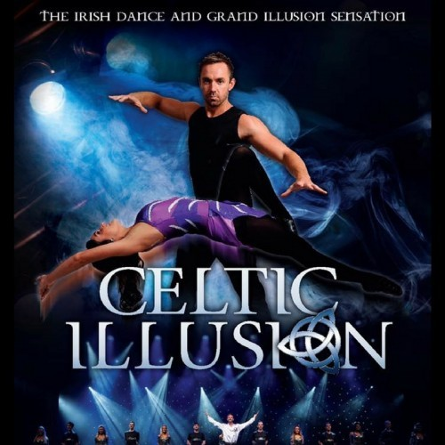 Base Entertainment presents Celtic Illusion