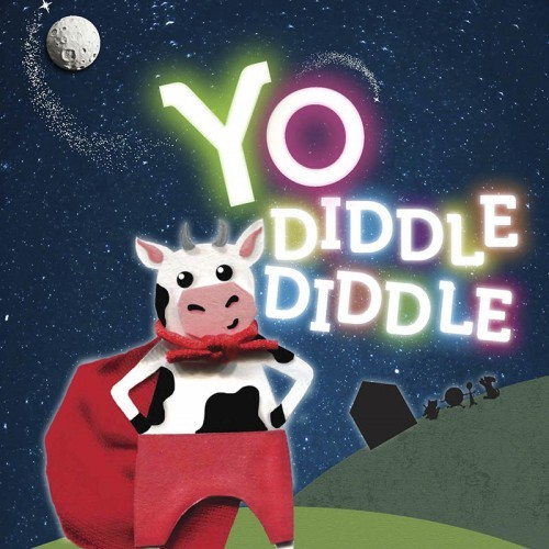 Riverlinks and Patch Theatre present Yo Diddle Diddle