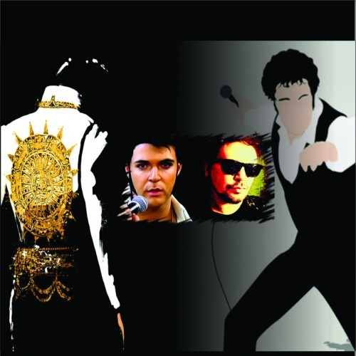 Tony Minniti presents One Night With You - An Intimate Evening with Elvis & Tom